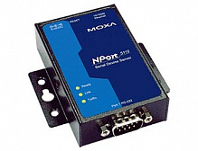 NPort P5150A-T